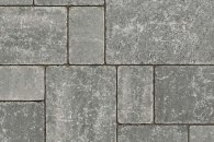 Brussels limestone grey coloured stones