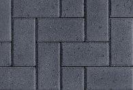 Dark charcoal Hollandstone